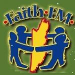 Logo da emissora Radio Faith 94.1 FM