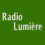 Logo da emissora Radio Lumiere 97.9 FM