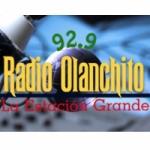 Logo da emissora Radio Olanchito 92.9 FM