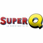Logo da emissora Radio Super Q 90.5 FM