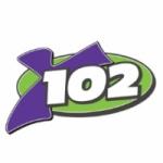 Logo da emissora KZXY 102.3 FM Y