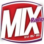 Logo da emissora Radio Mix 97.9 FM