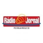 Logo da emissora Rádio Jornal 1080 AM
