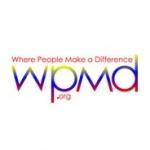 Logo da emissora WPMD 1700 AM