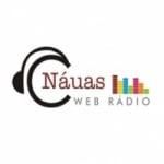 Logo da emissora Web Rádio Náuas