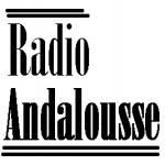 Logo da emissora Radio Andalousse