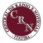 Logo da emissora Rádio CRN 1420 AM