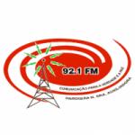 Logo da emissora Rádio Colorado 92.1 FM