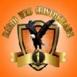 Logo da emissora Rádio Cristo Cidade
