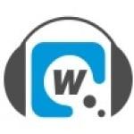 Logo da emissora Rádio Web Hits