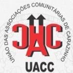 Logo da emissora Rádio UACC 106.3 FM