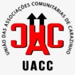 Logo da emissora UACC Rádio 106.3 FM