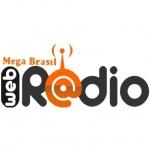Logo da emissora Rede Mega Brasil