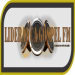 Logo da emissora Liderança Gospel FM