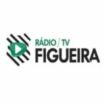 Logo da emissora Rádio Figueirense