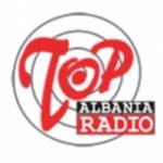 Logo da emissora Radio Top 100.0 FM