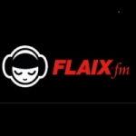 Logo da emissora Radio Flaix 93.8 FM
