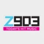 Logo da emissora Radio XHTZ 90.3 FM