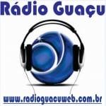 Logo da emissora Rádio Guaçu