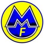 Logo da emissora Rádio Mega Free Music