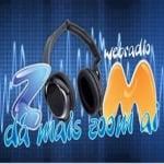 Logo da emissora Rádio Zoom Alta Floresta