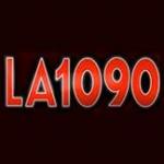 Logo da emissora XPRS 1090 AM