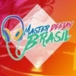 Logo da emissora Web Rádio Master Deejay Brasil