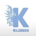 Logo da emissora Radio Klubben 91.1 FM