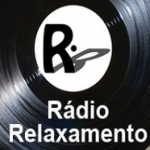 Logo da emissora Rádio Relaxamento