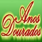 Logo da emissora Rádio Anos Dourados