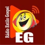 Logo da emissora Radio Estilo Gospel