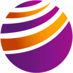 Logo da emissora Rádio Hits Digital