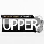 Logo da emissora Rádio Upper