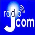 Logo da emissora Rádio JCOM 1386 AM