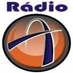 Logo da emissora Rádio Ascube 104.9 FM
