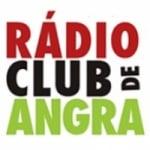 Logo da emissora Rádio Club de Angra 94.7 FM