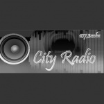 Logo da emissora City 107.3 FM