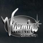 Logo da emissora Vitamine 102.4 FM