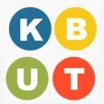 Logo da emissora Radio KBUT 630 AM