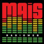 Logo da emissora Mais Rádio Web