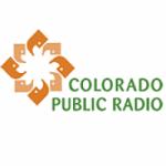 Logo da emissora Radio KCFR News 90.1 FM