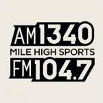 Logo da emissora Radio KDCO 1340 AM