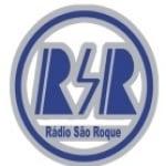 Logo da emissora Rádio São Roque 103.9 FM