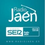Logo da emissora Radio Jaén 1026 AM