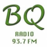 Logo da emissora Radio Boquerón 93.7 FM