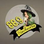 Logo da emissora Radio Hechicera 88.9 FM