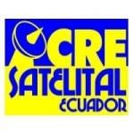 Logo da emissora Radio CRE Satelital 100.9 FM