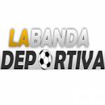 Logo da emissora Radio La Banda Deportiva 96.0 FM