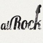 Logo da emissora All Rock FM