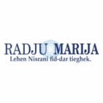 Logo da emissora Marija 102.3 FM